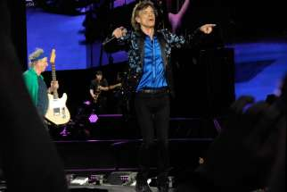 The Rolling Stones will begin their first concert in Israel 45 minutes later than originally scheduled to accommodate the end of the Shavuot holiday.
