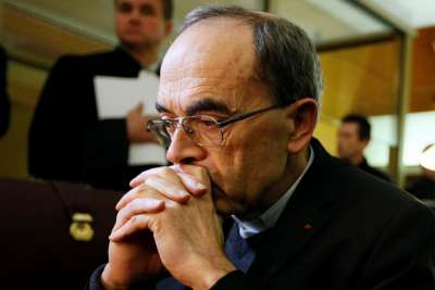 French cardinal reveals future plans after 'ordeal' of abuse trial