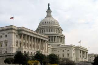 Congress has 30 legislative days to review a law of the District of Columbia once it is passed by the city government.