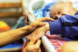 While assisted suicide grabs all the headlines, in reality, 99 per cent of Canadians will opt for good palliative care. The medical education organization Pallium Canada is trying to reclaim care for the dying from the medical and legal establishments.