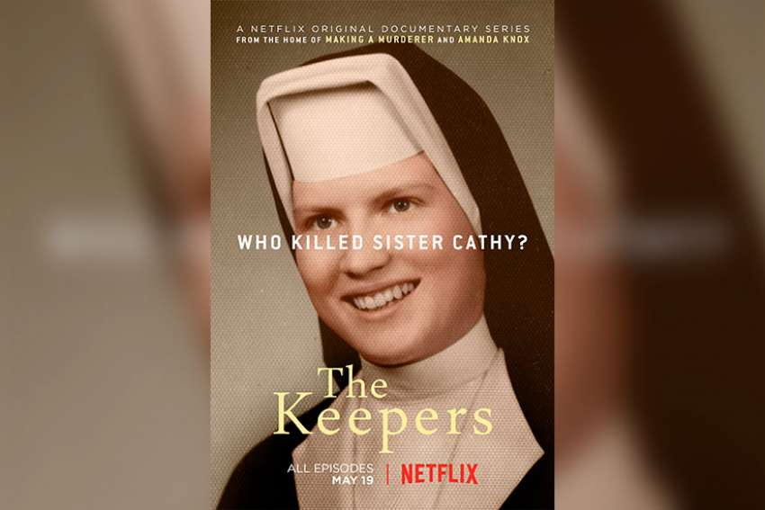 Ahead of Netflix's new documentary series 'The Keeper' about a murdered nun, the Archdiocese of Baltimore has published answers surrounding the case.