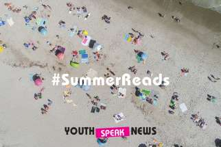 YSN Reads: Our best books for summer reading