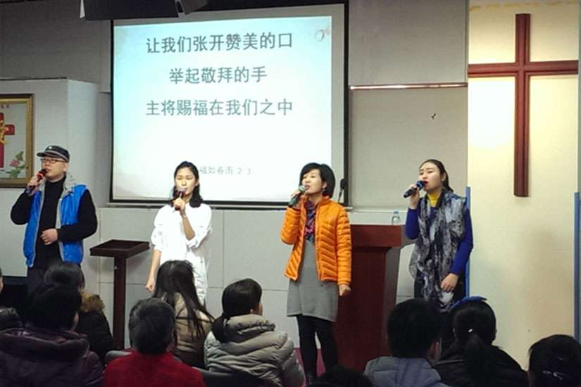 Some experts suggest that by 2030, there could be nearly a quarter-billion Christians in China.