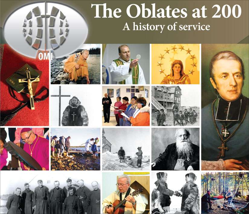 The Oblates at 200