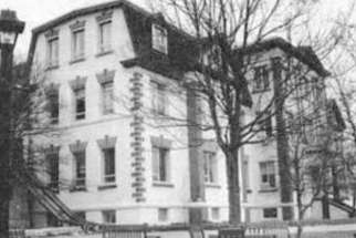 "The Mount Cashel Orphanage in St. John's, Nfld. The Archdiocese of St. John's is facing ""sacrifices"" after being found liable for abuse settlements left by the Christian Brothers."