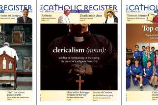 Register named best religious newspaper
