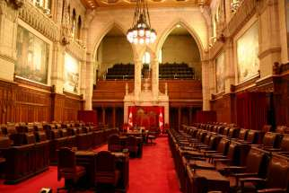 After passing its own amendments to the controversial Bill C-14, the Senate voted on June 17 to accept the government's version of the bill, with a more restrictive criteria for assisted suicide.