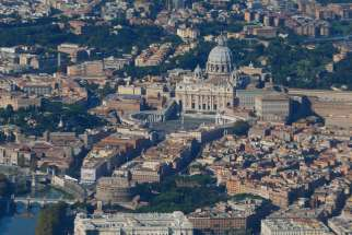 Vatican sex abuse commission ends turbulent meeting, cites progress