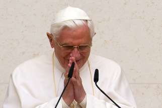 Was Pope Benedict XVI right about Islam?