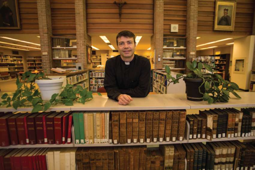 Fr. Seamus Hogan has used The Register's archive to gain a sense of attitudes and aspirations of previous generations.