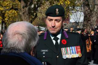Fr. Guy Chapdelaine has been appointed Chaplain General of the Canadian military. He assumes the post in August.