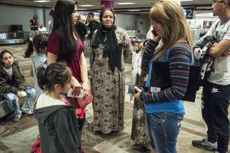 Local Catholic Charities in the U.S. are scrambling to shift staffs and save jobs as uncertain over refugee resettlement remains even after recent court decisions.