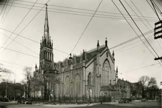 Cathedral proclaimed Catholics here to stay
