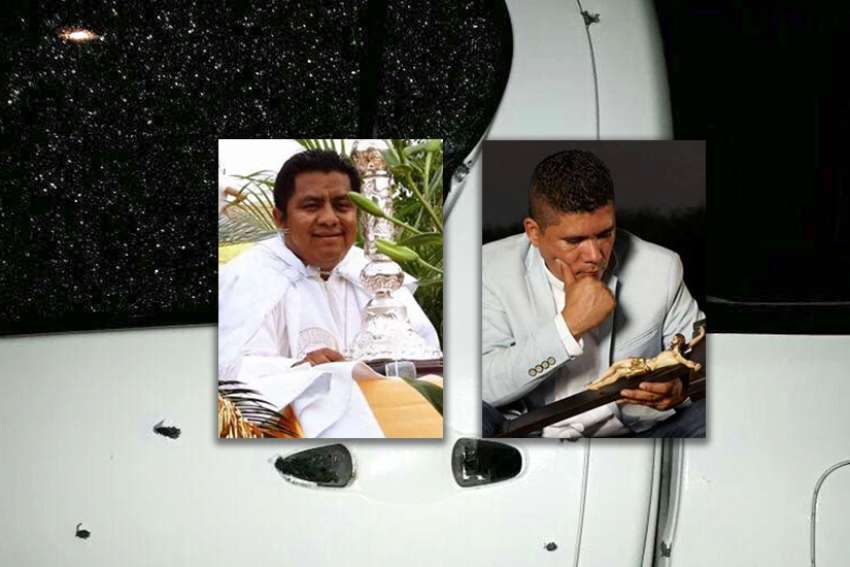 "Bishop Rangel of Guerrero said the two slain priests were musicians, who performed in remote hamlets and ""approached people"" and ""evangelized"" through music. Father Muniz, he said, was famed for his parish choir, while Father Anorve came from the Costa Chica region, at least five hours away."