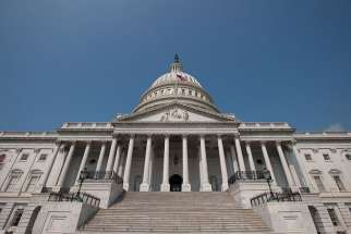 U.S. House of Representatives' Appropriation Committee voted July 13 in favor of an amendment to repeal the District of Columbia's assisted suicide law, which came into effect in February.