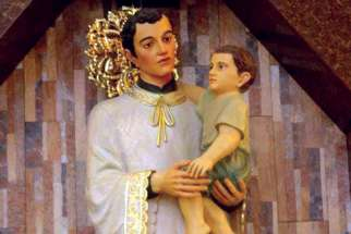 St. Aloysius Gonzaga gave up a life of privilege to serve the vulnerable, a decision that ultimately led to his death at age 23.