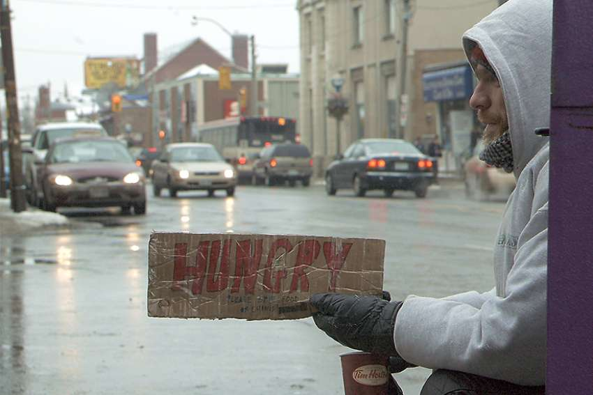 Bitter January temperatures in southern Ontario has increased the pressure to open more shelters for the homeless.