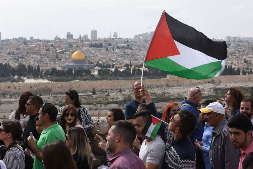 Justice and Peace Commission of the Assembly of Catholic Ordinaries of the Holy Land said May 14 that the Church cannot will speak out against injustice in the Israel-Palestine conflict.