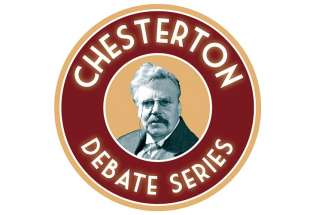 Chesterton debates live on
