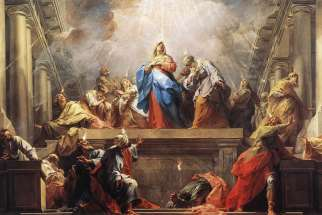 Even though Easter is behind us, Pentecost renews the truth and promises of Easter, writes Youth Speak News' Teresa Quadros.