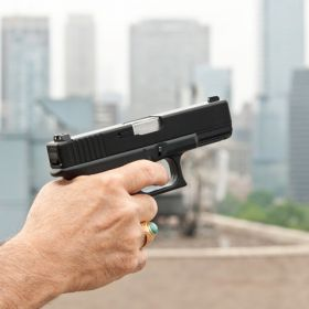 Calls for a gun ban in Toronto fit well with Church teaching, says Councillor Joe Mihevc.