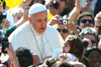 Pope Francis has proven he is unafraid to make the decisions he believes need to be made.