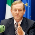 Irish Prime Minister Enda Kenny has blasted the Vatican over its handling of sex abuse perpetrators.