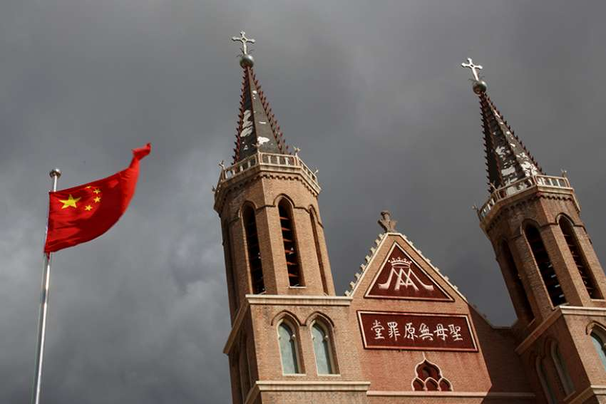 Vatican proposes renewal of agreement with China on bishops' appointments