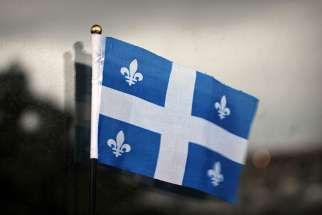 Anti-euthanasia groups in Quebec are concerned by a political push in Quebec to widen the province's euthanasia law to include advanced directives for dementia patients.