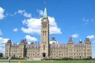 Peter Stockland: What's the rush on Bill C-7?