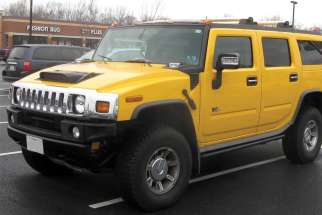 GM's gas-thirsty Hummer, discontinued in 2010, is poised to return for the 2022 model year as an all-electric vehicle.