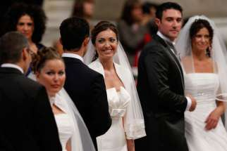 Will Catholic bishops annul Pope Francis' marriage reform initiative?