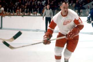 Gordie Howe, the Saskatchewan-born superstar known as Mr. Hockey, was remembered as a family man. Mr. Howe passed away June 10 at the age of 88.