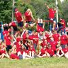 Camp Vincent 2012 summer staff were trained for one week before seven weeks of camp began in Bothwell, Ont.