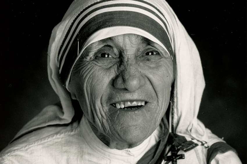Mother Teresa had conversations and visions of Jesus before forming Missionaries of Charity.