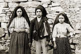 The Vatican confirmed April 20 that Pope Francis will canonize Fatima seers Blessed Jacinta Marto and Blessed Francisco Marto during his visit to the site May 13.