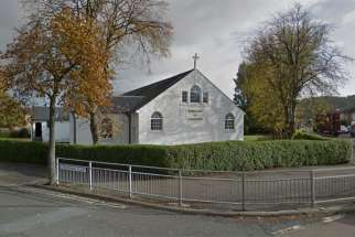 "Scottish police has charged a 12 year-old boy for threatening and abusive behaviour following an incident where a ""gang of youths"" threw raw eggs and hurled ""anti-Catholic abuse"" at parishioners outside St. John and St. Columba's Church in Rosyth, Scotland."