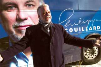 New Quebec Premier Philippe Couillard, shortly after being elected, said he will press ahead with euthanasia legislation.