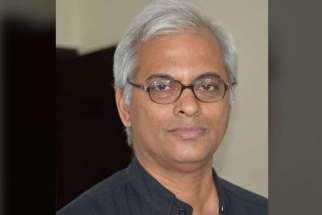 Salesian Father Tom Uzhunnalil, pictured in an undated photo, was kidnapped in Yemen March 4, 2016, in an attack in which four Missionaries of Charity were killed. The Salesians organized a special prayer meeting to mark the one-year anniversary of the kidnapping of the Indian priest.