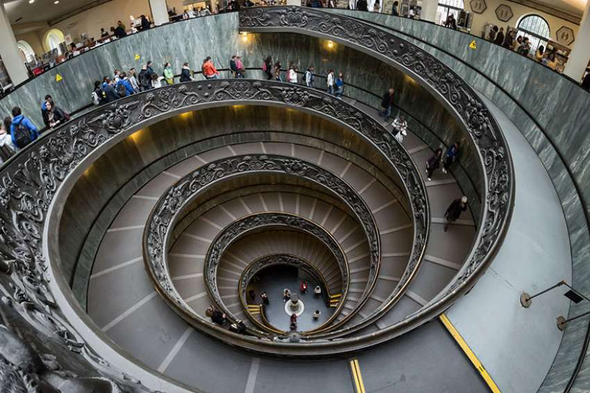 Seek to encourage blood donation, a new initiative in Italy is giving blood donors free admissions to the Vatican Museums.
