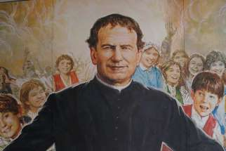 Italian polices recovered the stolen relic of St. John Bosco June 15 after it was stolen from Basilica of St. John Bosco in the town of Castelnuovo Don Bosco two weeks earlier.
