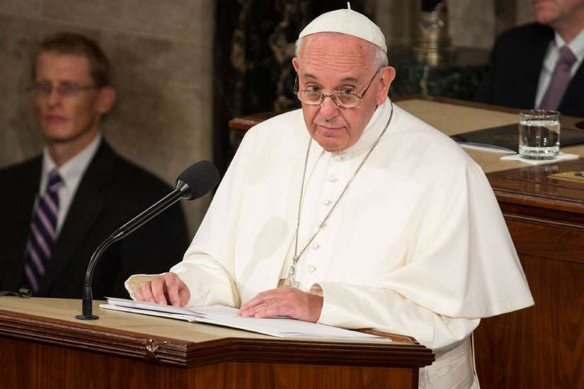 'Pope is hope' to New York Latinos