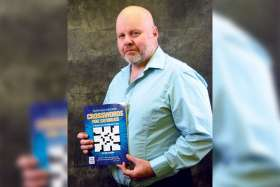 Crossword master Bob Carson and Catholic Register Books brings you Crosswords for Catholics