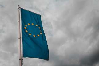 With EU elections near bishops express concern about rising nationalism