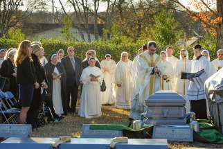 Pre-planning a funeral takes stress off your loved ones.