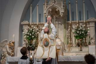 Speaking Out: Sunday Mass more than an obligation