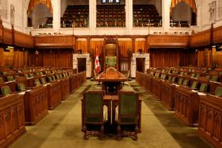 The House of Commons is now under pressure to pass Bill C-14 before the summer recess starting on June 23.