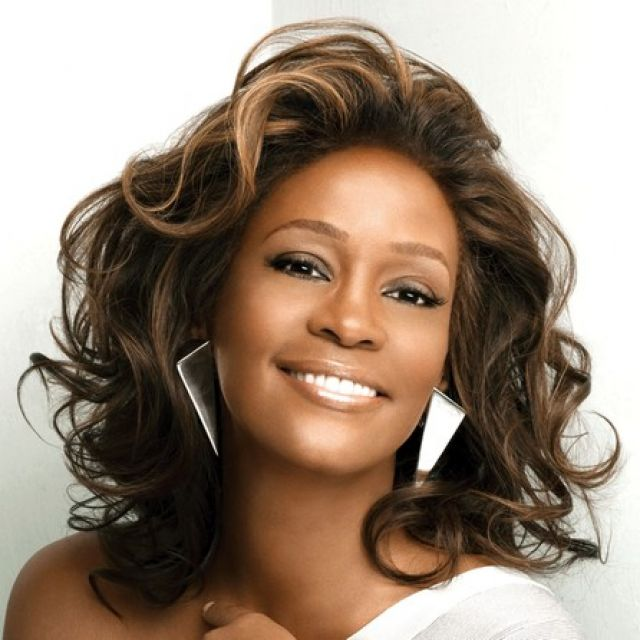 Whitney Houston and the challenge of our 40s
