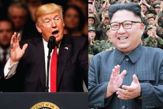 Donald Trump and Kim Jong Un have engaged in a war of words that has done little to enhance prospects for peace.