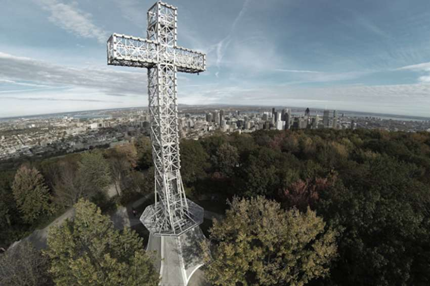 Montreal's 375th anniversary celebration needs to respect the city's Catholic heritage, writes editorial.